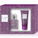 Geschenkset Celebration Cube Eau de Parfum Woman + Showergel