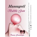 Massageöl**Bubble Gum**100 ml Flasche